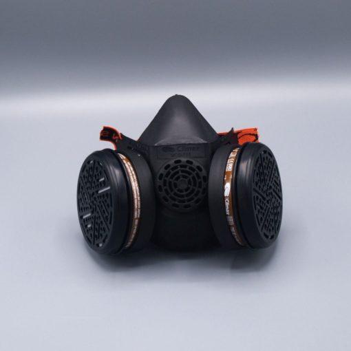 CLIMAX Doppelfiltermaske 755