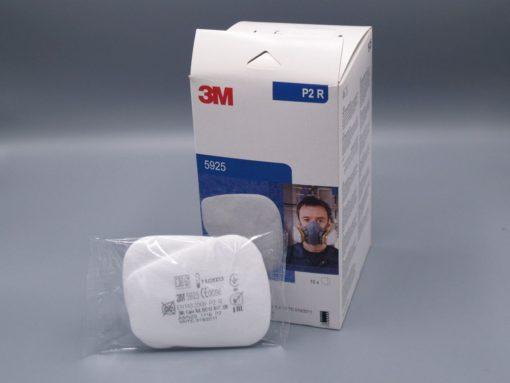 3M Partikel-Einlegefilter 5925