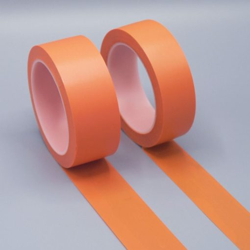 Vinylklebeband orange