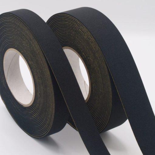 CT-ZK-2462.20, schwarz Schaumstoffklebeband