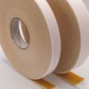 CT-PE-2462.40 weiß Polyethylen-Schaum, einseitig selbstklebend