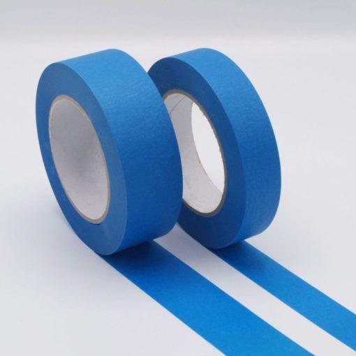 6290 UV Spezial-Papierklebeband, blau