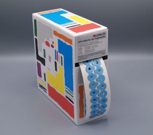Opti-Pads 511/522