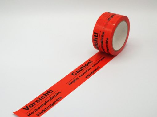 CT-PVC-6413 Vorsicht