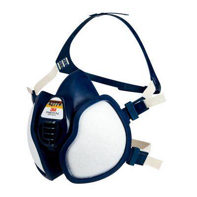 3M™ Wartungsfreie Halbmaske 4277+, Filter FFABE1P3 R D