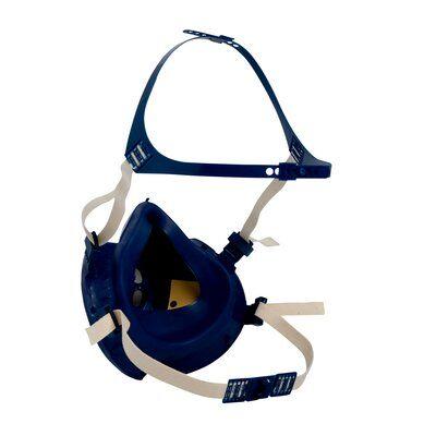 3M™ Wartungsfreie Halbmaske 4279+, Filter FFABEK1P3 R D