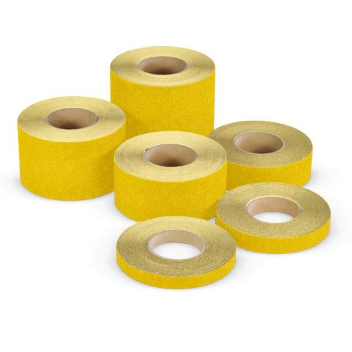 M2 Antirutschbelag Gruppenbild Gelb