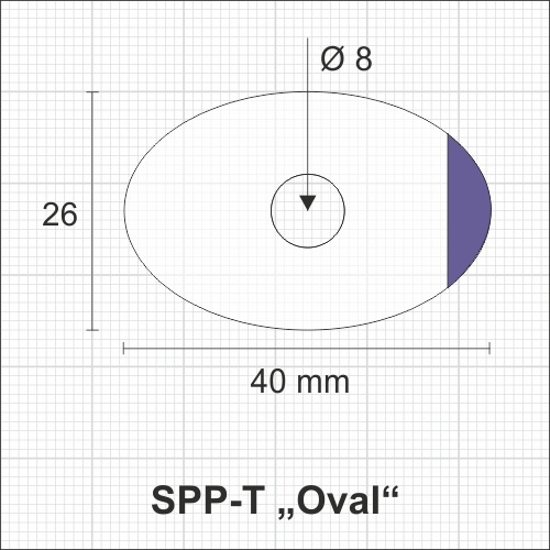 SPP-T Oval